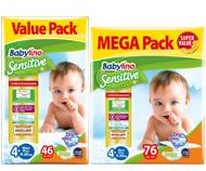 MAXI PLUS 9-20 kg tg. 4+ - Available also in value pack