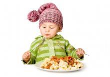 Προσέξτε τις μερίδες - αντιμετωπίστε την παχυσαρκία