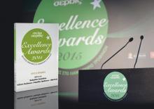 Babylino Sensitive: Χρυσό βραβείο σελφ σερβις Excellence Awards 2015 - Κεντρική Εικόνα