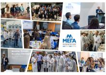 "Mega on young people's side For 2nd consecutive year MEGA announces its presence in ""Business Days'"" Program - Κεντρική Εικόνα"
