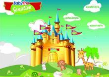Babylino Sensitive Castle at Cosmos Mediterranean - Κεντρική Εικόνα
