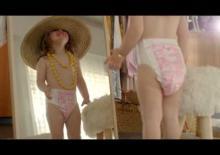 Babylino Pants Boy & Girl 12-18 kg No5 - Video