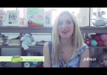 Τέσσερεις έμπειρες μαμάδες μιλούν για την ιδανική πάνα - Video