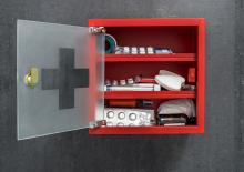 Τι πρέπει να περιλαμβάνει το φαρμακείο στο σπίτι σας; - Κεντρική Εικόνα