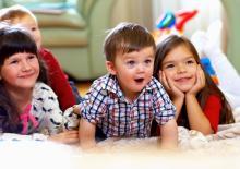 Multi-child Family Support Program by Babylino Sensitive - Κεντρική Εικόνα