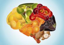 Διατροφή και εγκεφαλική διαμόρφωση σε βρέφη και μικρά παιδιά