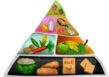 Ξεκινήστε τη ζωή του, προσφέροντας τις βάσεις της σωστής διατροφής