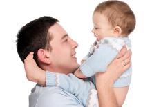Ο ρόλος του μπαμπά στη λήψη αποφάσεων