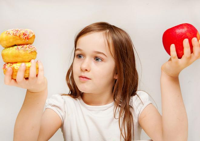 Παιδική παχυσαρκία: Η σύγχρονη επιδημία που μπορούμε να αντιμετωπίσουμε