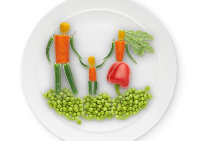 Λύστε το αίνιγμα των λαχανικών