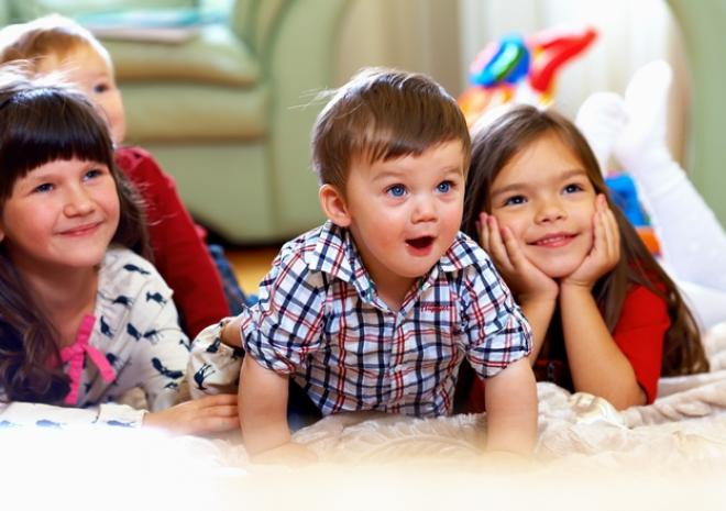 Με πράξεις φροντίδας, στηρίζουμε τους Πολύτεκνους Γονείς - Κεντρική Εικόνα