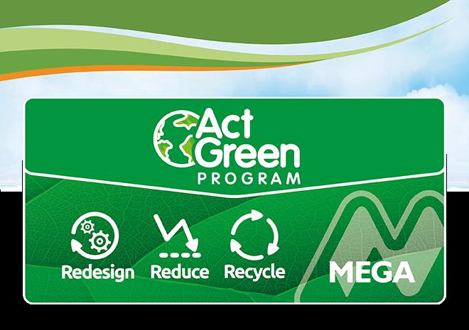 Αct Green Program - Κεντρική Εικόνα