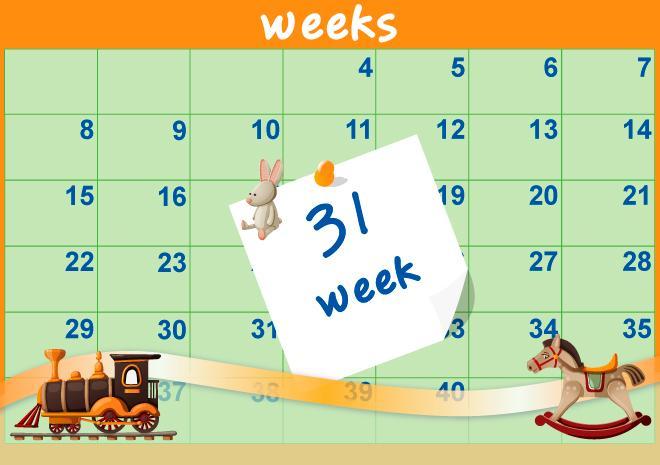 31η Εβδομάδα