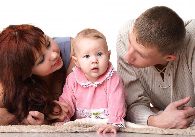 Συνενόηση γονέων -σταθερή πορεία στην ανατροφή