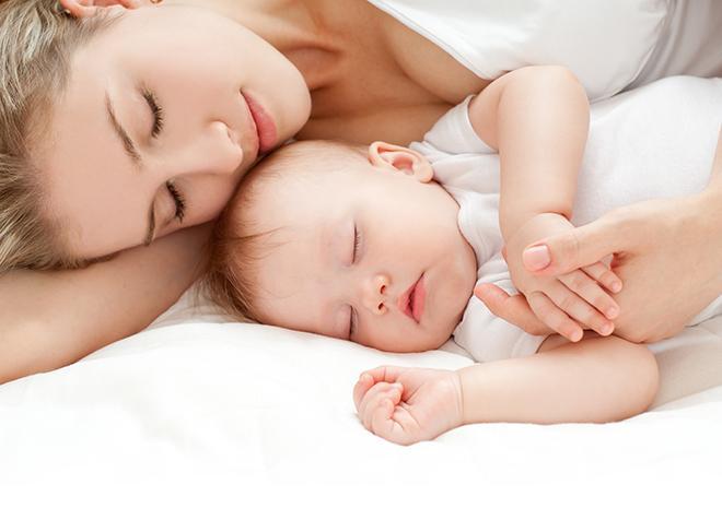 10 σημαντικές αλλαγές όταν έγινα μαμά - Κεντρική Εικόνα